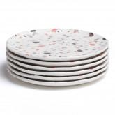 Pack de 6 pratos pequenos Ecöh, imagem miniatura 5