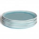 Set de 4 platos pequeños Biöh