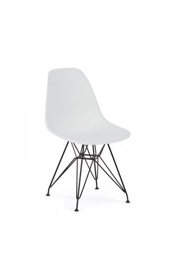 Cadeira Brich Scand Metal