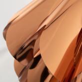Candeeiro Krep PVC, imagem miniatura 4