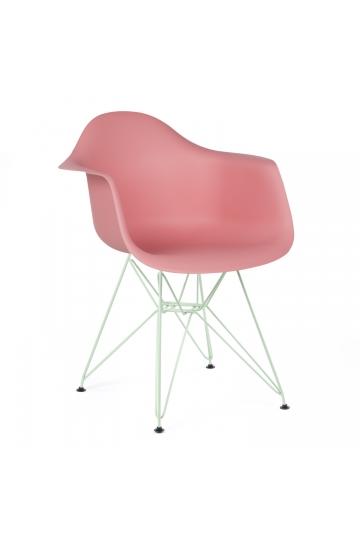 Cadeira com Braços Brich Scand BRICH MATE