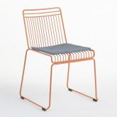 Almofada Cadeira Varli, imagem miniatura 4