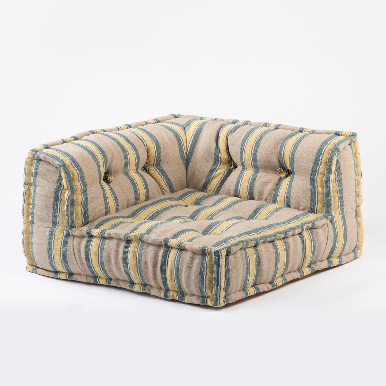 Sofá de canto Flaf, imagem de galeria 1