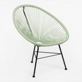 Plastic Cord chair