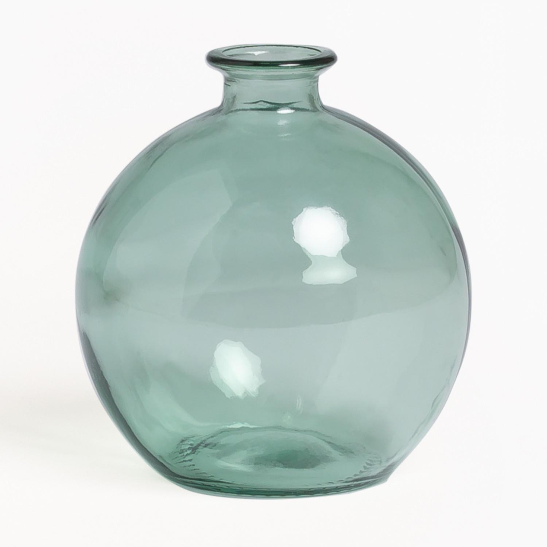 Vaso de vidro reciclado Kimma, imagem de galeria 1