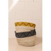 Jute Tinus Baskets, imagem miniatura 1