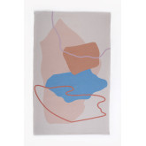 Tapete de algodão (188x119 cm) Kandi, imagem miniatura 1