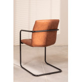 Lory Dining Chair, imagem miniatura 4