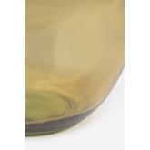 Vaso de vidro reciclado 46 cm Boyte , imagem miniatura 5