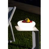 Frutero LED RGB 42cm Recargable