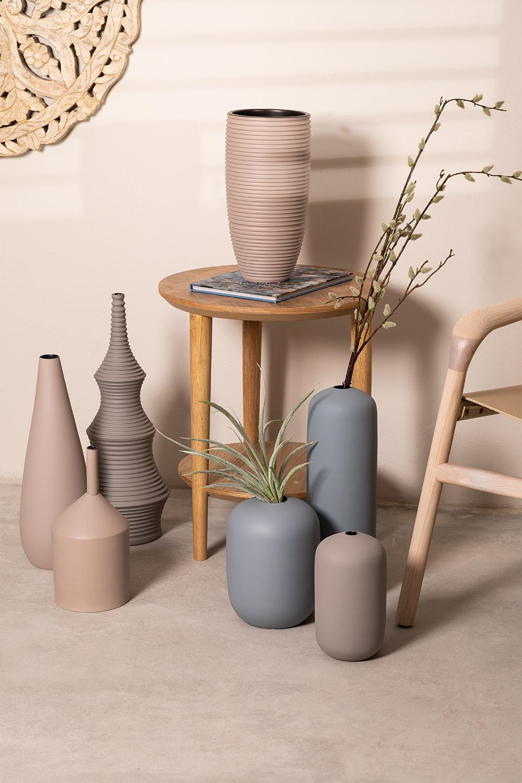 Vaso de cerâmica Pali, imagem de galeria 1