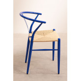 Cadeira de jantar Uish Colors, imagem miniatura 3