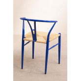 Cadeira de jantar Uish Colors, imagem miniatura 4