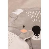 Tapete infantil de algodão (Ø90 cm) Jef Kids, imagem miniatura 6