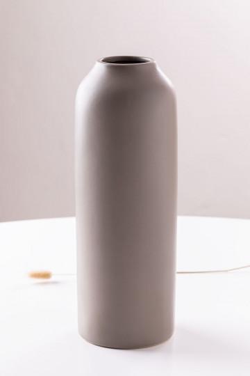 Vaso de cerâmica radevas