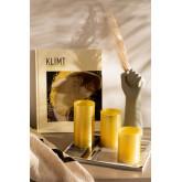 Velas Dhels Douradas, imagem miniatura 4