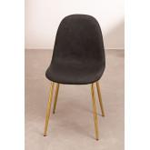 PACK 2 Cadeiras em Couro Sintético Glamm, imagem miniatura 3