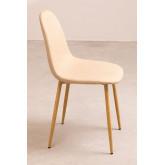 PACK 4 Cadeiras em Couro Sintético Glamm, imagem miniatura 2