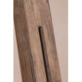 Candeeiro de pé tripé cinne, imagem miniatura 6