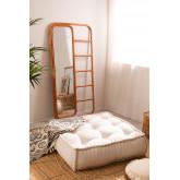 Almofada modular para sofá de algodão Yebel, imagem miniatura 1