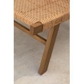 Cadeira de Jardim de Vime Sintética Miri, imagem miniatura 6