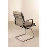 Cadeira de Escritório com Apoio de braços Mina, imagem miniatura 4