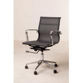 Cadeira de Escritório com Rodas Chrim, imagem miniatura 3