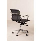 Cadeira de Escritório com Rodas Chrim, imagem miniatura 5