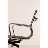 Cadeira de Escritório com Rodas Chrim, imagem miniatura 4