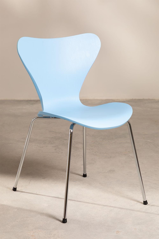 Silla Out, imagem de galeria 1