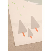 Tapete de vinil (200x150 cm) Urel Kids, imagem miniatura 3