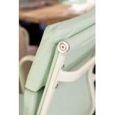 Cadeira de escritório sobre rodas Fhöt Colors, imagem miniatura 5