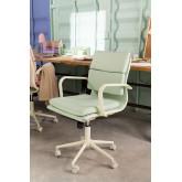 Cadeira de escritório sobre rodas Fhöt Colors, imagem miniatura 1