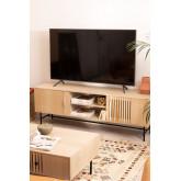 Gabinete tv Cialu MDF, imagem miniatura 1