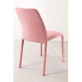 Cadeira de jantar Trass Velvet, imagem miniatura 4