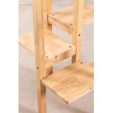 Cabide de madeira Arkitec , imagem miniatura 4