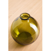 Vaso de vidro reciclado Kimma, imagem miniatura 3