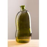 Vaso de vidro reciclado Boyte , imagem miniatura 3