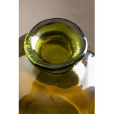 Vaso de vidro reciclado Boyte , imagem miniatura 6