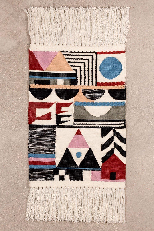 Tapete de lã Zannte, imagem de galeria 1