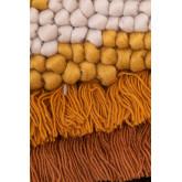 Tapeçaria mural de lã e juta de Eivissa, imagem miniatura 3
