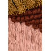 Tapeçaria mural de lã e juta de Eivissa, imagem miniatura 4