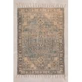 Tapete de algodão chenille (185x125 cm) Eli, imagem miniatura 1