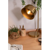 Candeeiro de mesa Koner, imagem miniatura 2