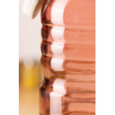 Garrafa de vidro reciclado 1,5L Margot, imagem miniatura 4