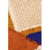 Capa de almofada de algodão e juta Ivum, imagem miniatura 4