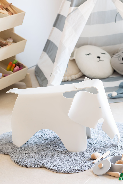 Banco Baby Elly [KIDS!], imagem de galeria 1