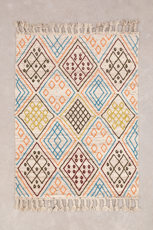 Tapete de lã (195x145 cm) Antuco, imagem de galeria 1
