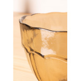 Kirk Recycled Glass Bowl, imagem miniatura 3