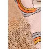 Manta de algodão infantil dabyd, imagem miniatura 4